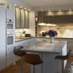 Leuchtende Ideen So Erstrahlt Jede Kche Im Richtigen Licht In Ikea Küche Kosten Wandverkleidung Arbeitsplatte Modulküche Holz Modern Mit Elektrogeräten Wohnzimmer Beleuchtung Küche