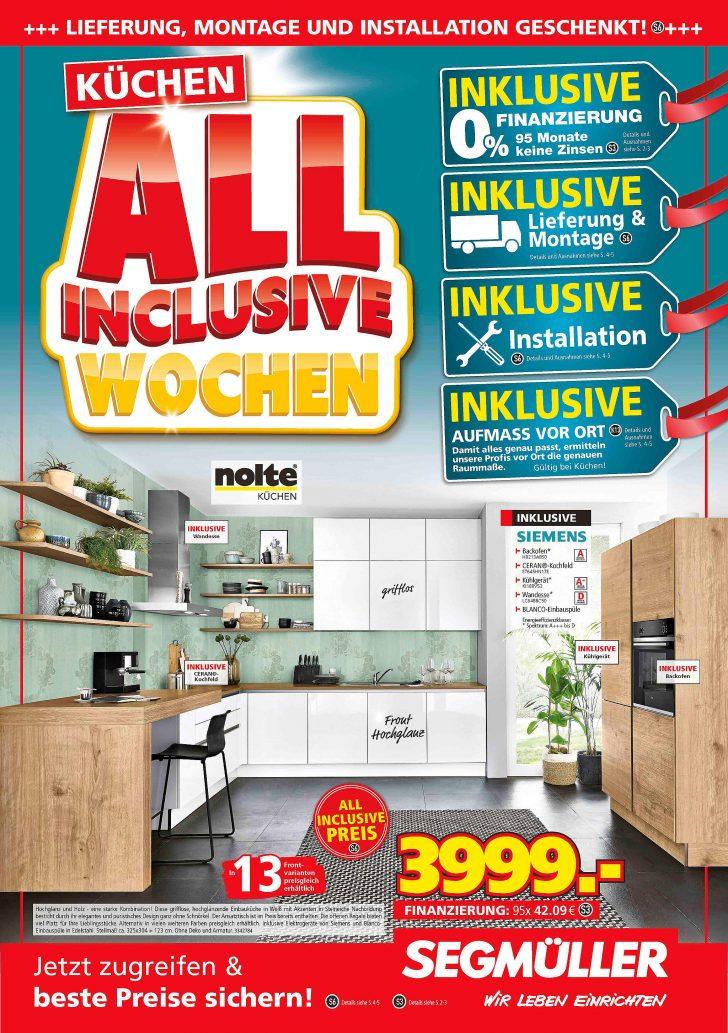 Medium Size of 2657 Küchen Regal Segmüller Küche Wohnzimmer Segmüller Küchen