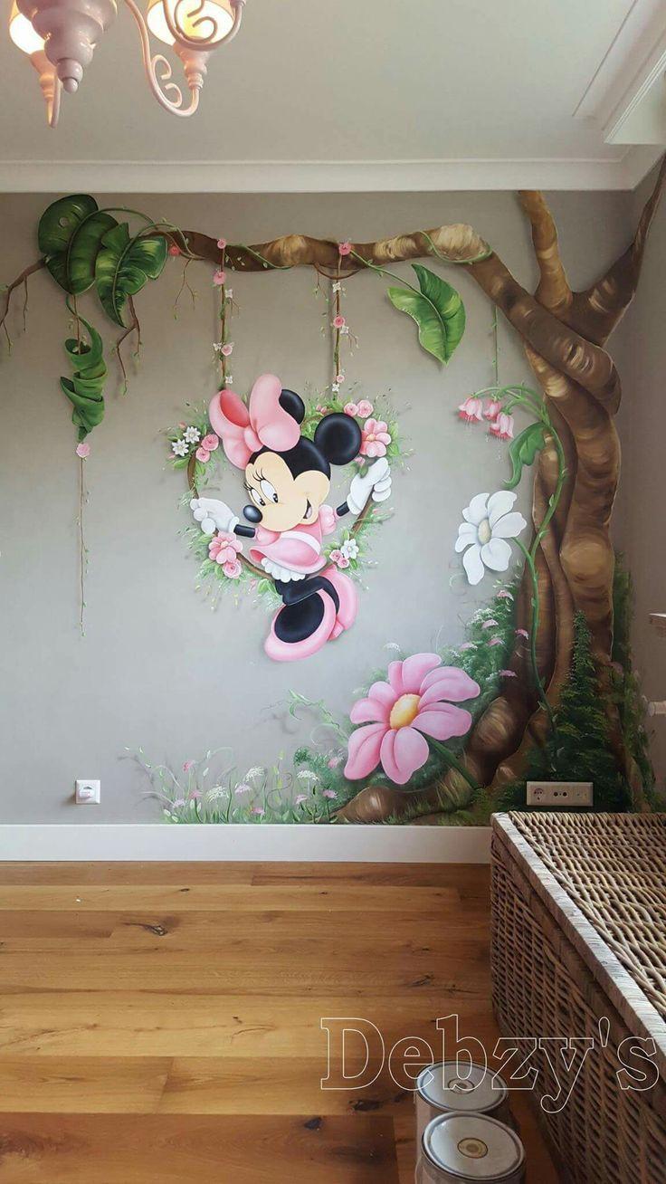 Full Size of Minnie Maus Wandbild Zimmer Regale Kinderzimmer Regal Wandbilder Wohnzimmer Weiß Schlafzimmer Sofa Kinderzimmer Wandbild Kinderzimmer