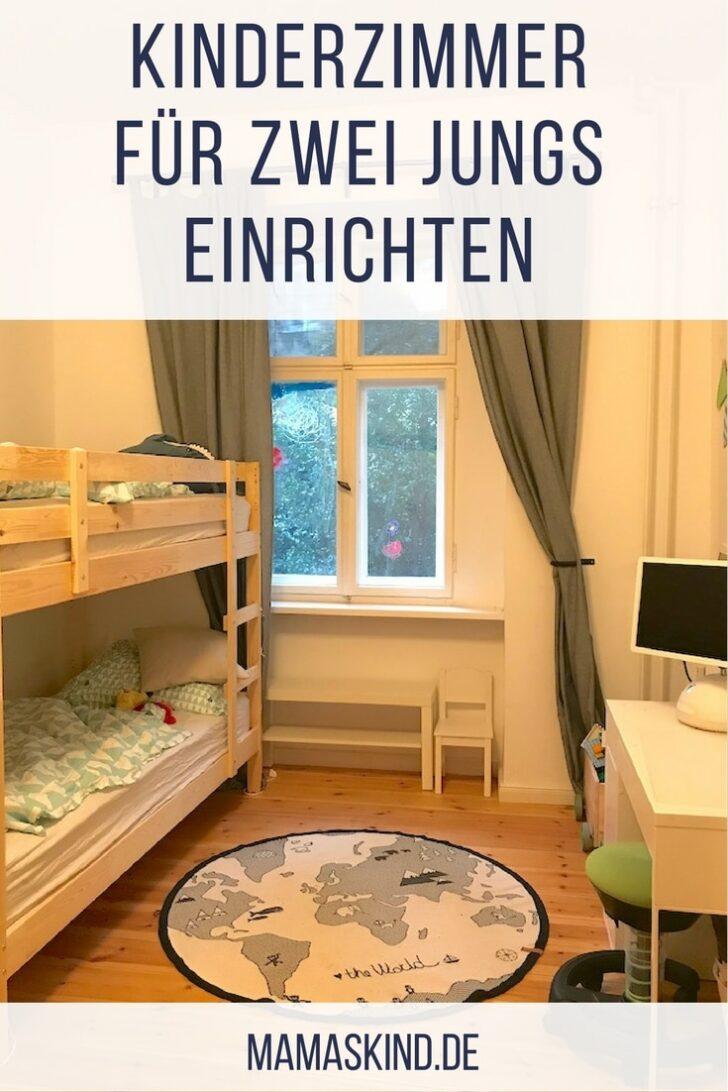 Medium Size of Kinderzimmer Einrichten Junge Fr Zwei Jungs Ideen Zum Mit Etagenbett Badezimmer Regal Kleine Küche Regale Sofa Weiß Kinderzimmer Kinderzimmer Einrichten Junge