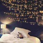 Schlafzimmer Dekorieren Tumblr Zimmer Inspiration 50 Tolle Deko Ideen Fr Vorhänge Schranksysteme Set Weiß Led Deckenleuchte Deckenleuchten Tapeten Rauch Wohnzimmer Schlafzimmer Dekorieren