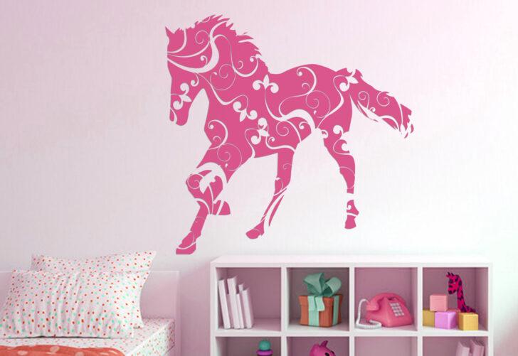 Medium Size of Kinderzimmer Pferd Wandtattoo Ab 20 Regal Sofa Weiß Regale Kinderzimmer Kinderzimmer Pferd