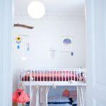 Hochbett Kinderzimmer Kinderzimmer Ein Kunterbuntes Kinderzimmer Mit Ecken Fr Alle Bedrfnisse Regal Weiß Regale Sofa
