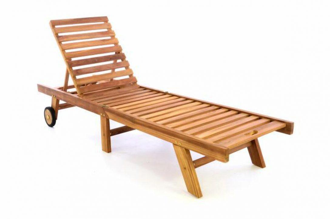 Large Size of Gartenliege Klappbar Vcm Sonnenliege Liegestuhl Teak Holz Bett Ausklappbar Ausklappbares Wohnzimmer Gartenliege Klappbar