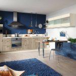 Holzküchen Deine Holzkche Online Planen Und Bestellen Kiveda Wohnzimmer Holzküchen