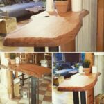 Küchentheke Wohnzimmer Theke