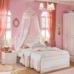 Kinderbett Mädchen Fr Mdchen Selena 120x200 Kindermbel Mit Betten Bett Wohnzimmer Kinderbett Mädchen