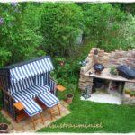 Mein Garten Bei Stadtlandflair Bewässerungssystem überdachung Lärmschutzwand Kosten Trennwand Liegestuhl Leuchtkugel Klapptisch Trampolin Pool Im Bauen Wohnzimmer Grillstelle Garten
