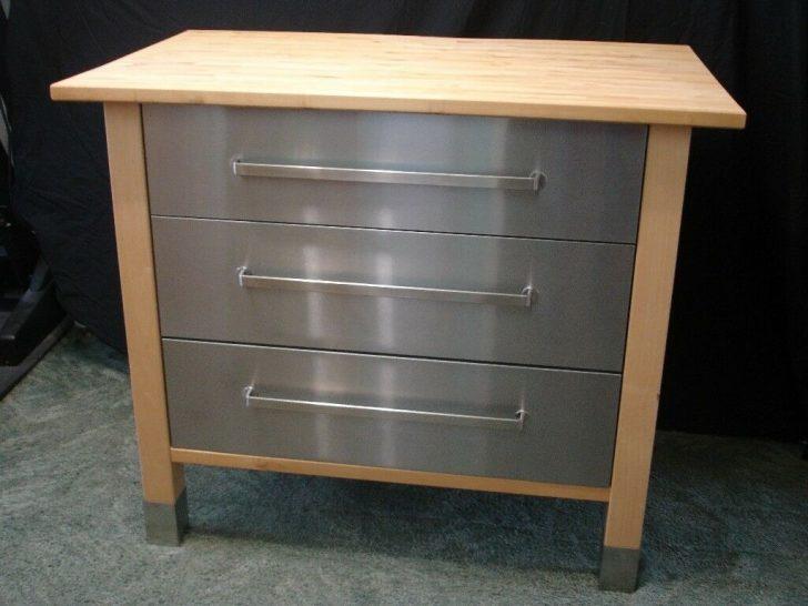 Medium Size of Ikea Varde Freestanding Birch Wood Stainless Steel 3 Drawer Küche Kosten Betten 160x200 Sofa Mit Schlaffunktion Miniküche Kaufen Bei Modulküche Wohnzimmer Ikea Värde