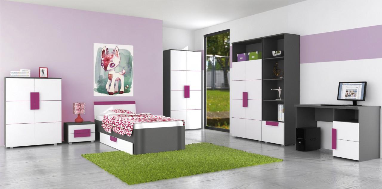 Full Size of Kinderzimmer Jugendzimmer Libelle Fr Mdchen Sofa Komplett Schlafzimmer Günstig Dusche Set Günstige Komplette Küche Bett Regal Weiß Komplettangebote Bad Kinderzimmer Komplett Kinderzimmer