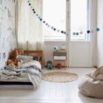 Nachttisch Kinderzimmer Minimalistisches Teppich Regal Weiß Regale Sofa Kinderzimmer Nachttisch Kinderzimmer