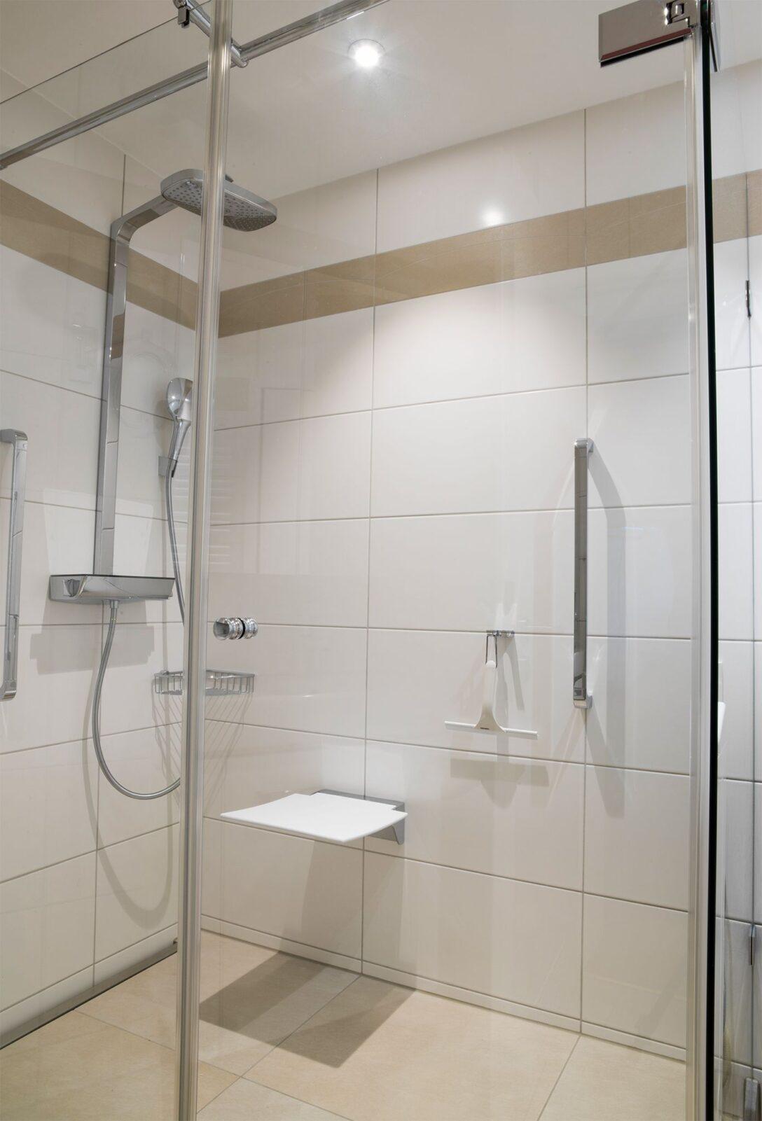 Large Size of Barrierefreies Bad Bedeutung Begehbare Duschen Dusche Ebenerdig Kaufen Hsk Bodengleich Bodengleiche Nachträglich Einbauen Behindertengerechte Rainshower Dusche Behindertengerechte Dusche