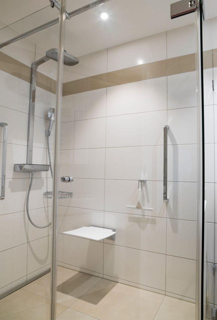 Medium Size of Barrierefreies Bad Bedeutung Begehbare Duschen Dusche Ebenerdig Kaufen Hsk Bodengleich Bodengleiche Nachträglich Einbauen Behindertengerechte Rainshower Dusche Behindertengerechte Dusche