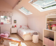 Verdunkelung Kinderzimmer