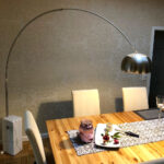 Bogenlampe Esstisch Esstische Bogenlampe Esstisch Stilvolle Bogenlampen Jetzt Kaufen Bei Skapetze Esstischstühle Stühle Großer Weiss Rustikal Holz Kleiner Glas Ausziehbar Ausziehbarer