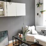 Unser Schnes Wohnzimmer Livingroom Scandilook Mein Schöner Garten Abo Led Beleuchtung Komplett Deckenlampen Für Vitrine Weiß Lampen Stehlampe Sideboard Wohnzimmer Schöne Wohnzimmer