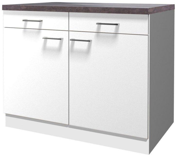Medium Size of Küchenunterschrank Kchenunterschrank Lucca Wohnzimmer Küchenunterschrank