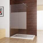 Kleine Bäder Mit Dusche Antirutschmatte Unterputz Armatur Glaswand 80x80 Badewanne Bodengleiche Einbauen Siphon Hsk Duschen Koralle Schulte Werksverkauf Dusche Glaswand Dusche