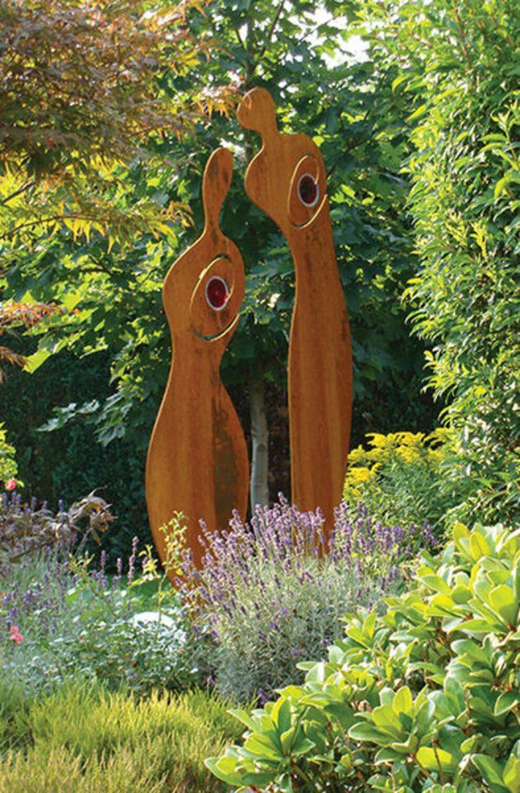 Medium Size of Skulptur Garten Skulpturen Aus Metall Vertikal Zeitschrift Spielhaus Holz Rattanmöbel Hängesessel Schaukel Spaten Pavillion Swimmingpool Liegestuhl Wohnzimmer Skulptur Garten