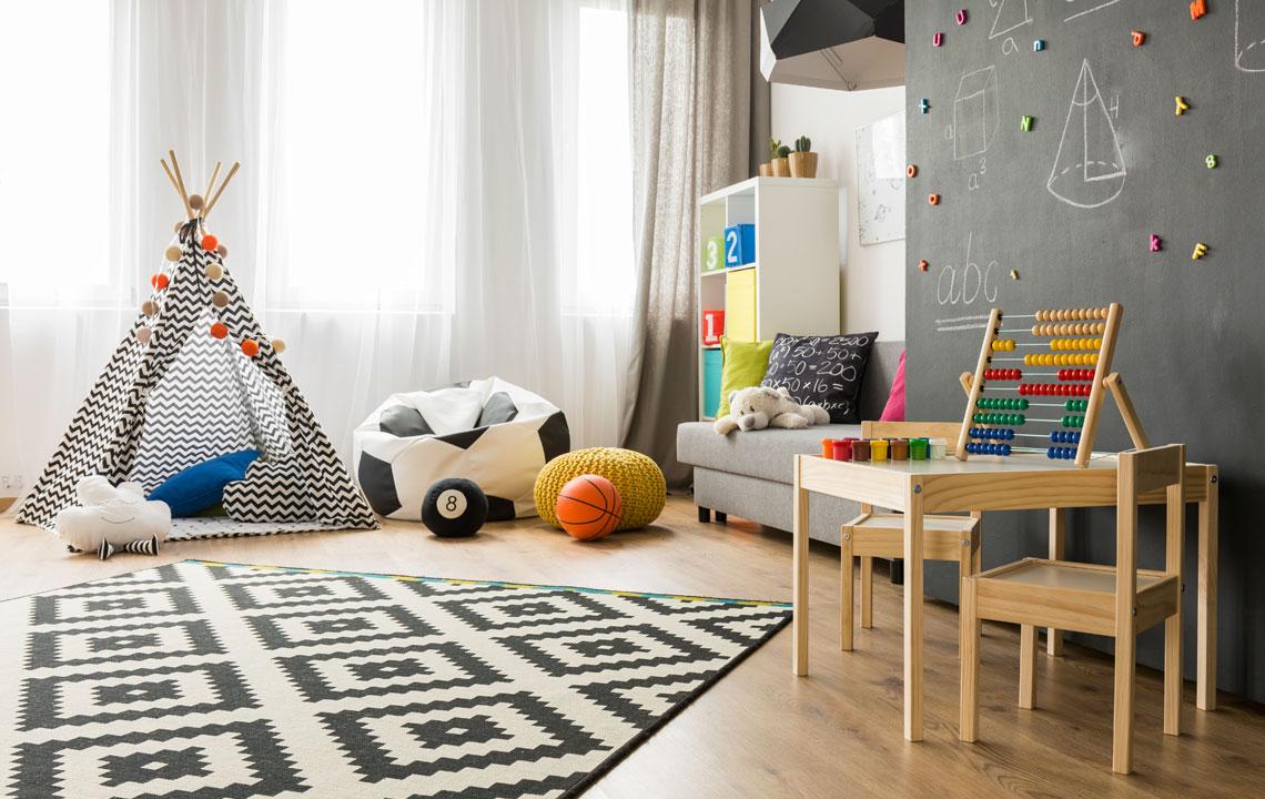 Full Size of Lampen Frs Kinderzimmer Fnf Tipps Fr Richtige Beleuchtung Wohnzimmer Stehlampe Regal Sofa Schlafzimmer Stehlampen Weiß Regale Kinderzimmer Stehlampe Kinderzimmer