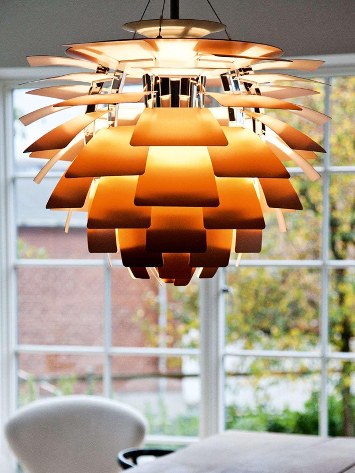 Full Size of Designer Lampen Ph Artichoke In 2020 Design Esstisch Schlafzimmer Betten Küche Wohnzimmer Deckenlampen Esstische Badezimmer Led Bad Stehlampen Regale Modern Wohnzimmer Designer Lampen
