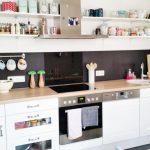 Küche Diy Winkel Mit Elektrogeräten Günstig Thekentisch Laminat In Der Sprüche Für Die Modulküche Ikea Selbst Zusammenstellen L Armaturen Hochglanz Grau Wohnzimmer Küche Diy