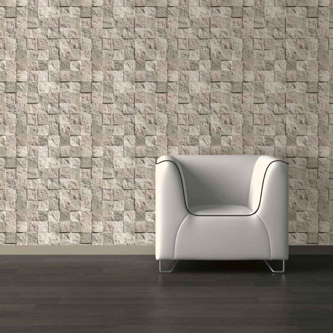 Large Size of Tapeten 3d Steinoptik Effekt Online Kaufen Für Küche Schlafzimmer Fototapeten Wohnzimmer Die Ideen Wohnzimmer 3d Tapeten