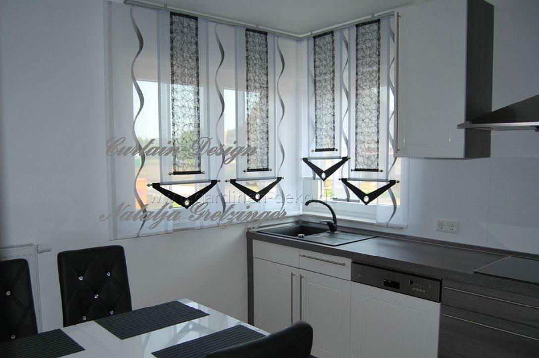 Large Size of Gardinen Küchenfenster Schiebegardinen Fr Kchenfenster Besonders Reizvolle Für Die Küche Scheibengardinen Fenster Wohnzimmer Schlafzimmer Wohnzimmer Gardinen Küchenfenster