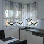 Gardinen Küchenfenster Schiebegardinen Fr Kchenfenster Besonders Reizvolle Für Die Küche Scheibengardinen Fenster Wohnzimmer Schlafzimmer Wohnzimmer Gardinen Küchenfenster