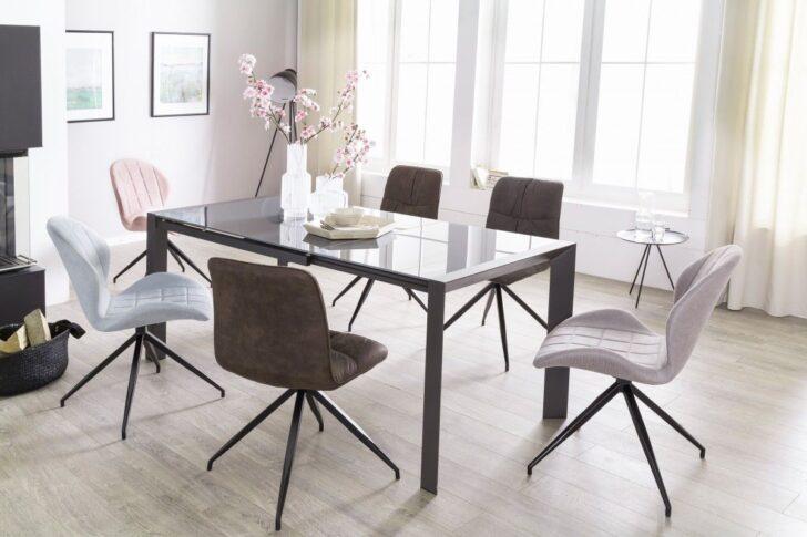 Medium Size of Glas Esstisch Massivholz Ausziehbar Landhaus Stühle Designer Esstische Nussbaum Runder Oval Fliesenspiegel Küche Bogenlampe Esstische Glas Esstisch