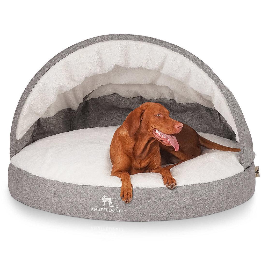 Full Size of Hundebett Flocke Hhlenbett Hhle Caden 100cm Heimtierbedarf Wolske Wohnzimmer Hundebett Flocke