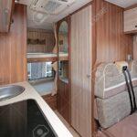 Kchentheke In Camping Van Interior Lizenzfreie Fotos Wohnzimmer Küchentheke