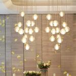 Hängelampen Kaufen Sie Im Kristall Kronleuchter Hngelampen 2020 Wohnzimmer Hängelampen