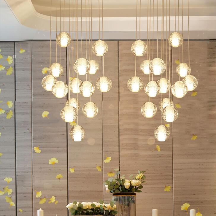 Medium Size of Hängelampen Kaufen Sie Im Kristall Kronleuchter Hngelampen 2020 Wohnzimmer Hängelampen