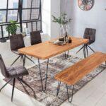 Esstisch Kaufen Esstische Esstisch Kaufen Bagli Massivholz Akazie Online Stühle Glas Big Sofa Industrial Modern Eiche Ausziehbar Esstische Rund Venjakob Quadratisch Küche Mit