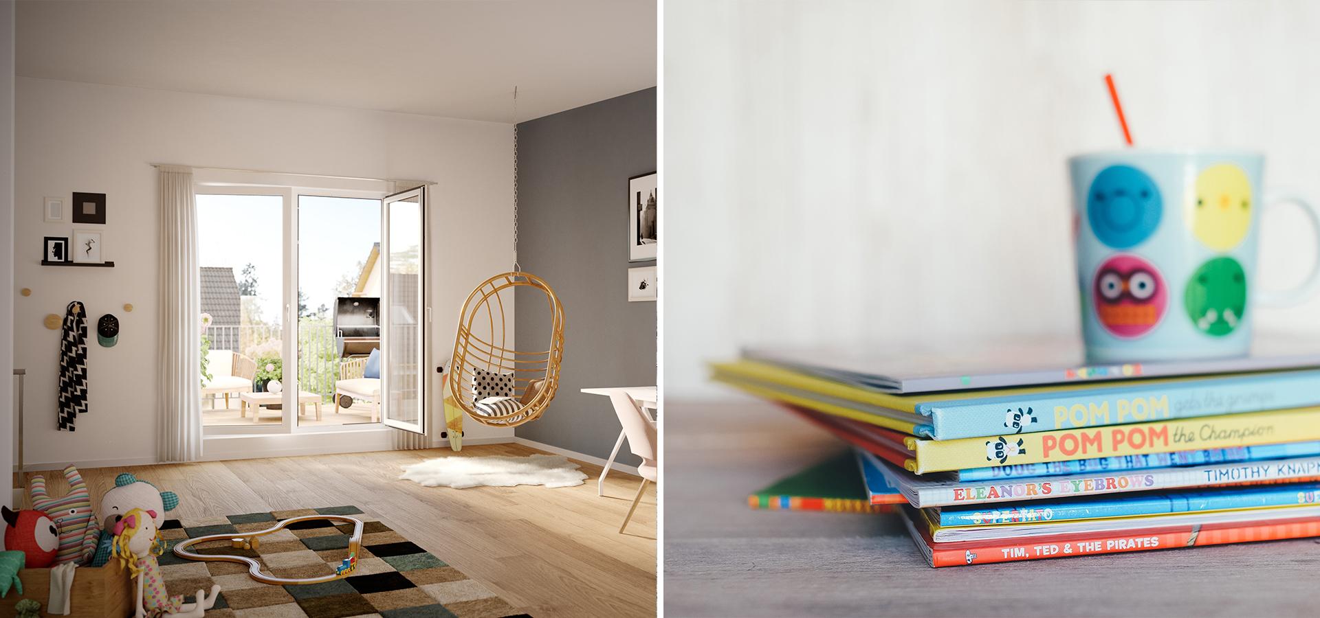 Full Size of Kinderzimmer Einrichten Tipps Fr Eltern Bonava Regal Sofa Regale Weiß Kinderzimmer Kinderzimmer Einrichtung