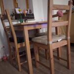 Esstisch Klein Livingchallenge Aber Fein Couch Glas Ausziehbar Holz Buche Groß Designer Esstische Kleine Küche L Form Oval Mit 4 Stühlen Günstig Rund Esstische Esstisch Klein