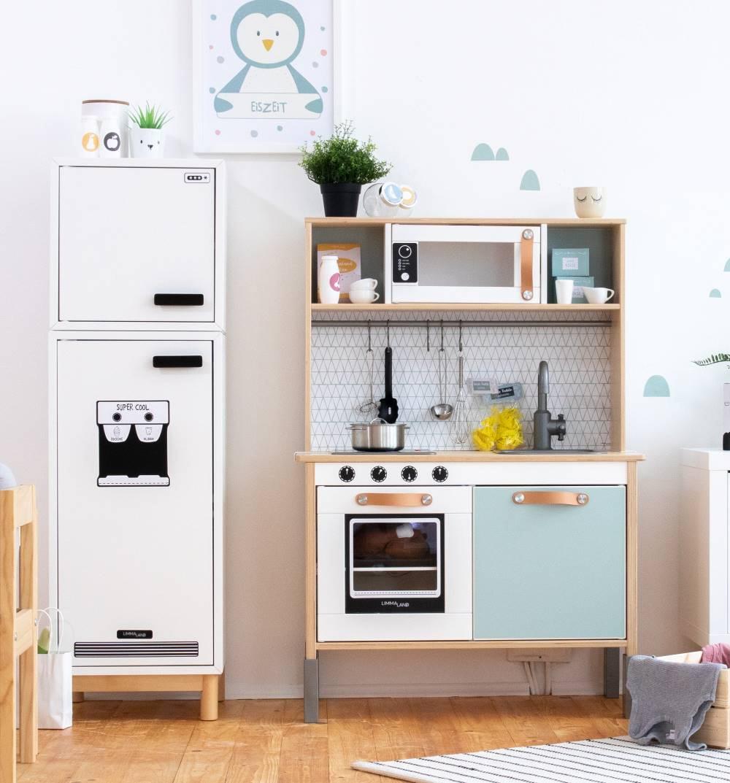 Full Size of Ikea Kinderkhlschrank Selber Bauen Passend Zur Kinderkche Einbauküche Mit E Geräten Mischbatterie Küche Laminat Ohne Elektrogeräte Komplettküche Gardine Wohnzimmer Ikea Wandregal Küche