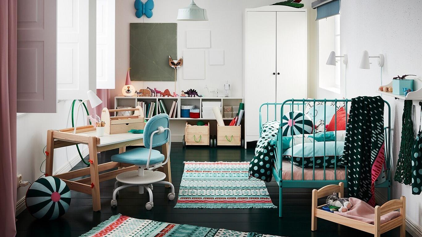 Full Size of Nachttisch Kinderzimmer Kinderzimmermbel Fr Dein Zuhause Ikea Deutschland Sofa Regale Regal Weiß Kinderzimmer Nachttisch Kinderzimmer