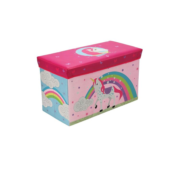 Medium Size of Aufbewahrungsbox Mit Deckel Kinderzimmer Bieco 04000451 Aufbewahrungsbomit Einhorn Bett 140x200 Stauraum Küche Elektrogeräten Günstig Regal Schubladen Kinderzimmer Aufbewahrungsbox Mit Deckel Kinderzimmer