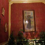 Schöne Tapeten Wohnzimmer Bild Schne Rote Tapete Zu Schloss Schnbrunn In Wien Tapeten Schlafzimmer Fototapeten Wohnzimmer Für Die Küche Schöne Betten Mein Schöner Garten Abo Ideen