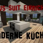 Minecraft Küche Wohnzimmer Minecraft Küche Kche Einrichtung Deko Ideen Wohnzimmer Teppich Gardinen Für Die Landhaus Kurzzeitmesser Alno Pantryküche Moderne Landhausküche Blende