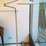 Stehlampe Metall Ambiente Stehleuchte Stehlampen Modern Wohnzimmer Bilder Küche Holz Tapete Bett Design Modernes 180x200 Sofa Moderne Duschen Deckenlampen Wohnzimmer Stehlampen Modern