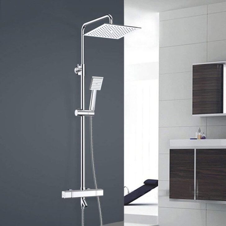 Medium Size of Wasserhahn Dse Badezimmer Steuerbar Temperatur Dusche Unterputz Armatur Breuer Duschen Bodengleich Begehbare Bluetooth Lautsprecher Bodengleiche Einbauen Dusche Rainshower Dusche