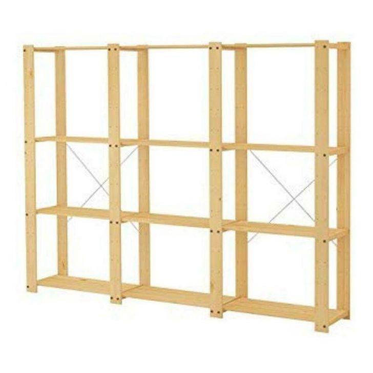 Medium Size of Ikea Holz Regal 4 Verbindungspfosten Pfosten Halter In Kln Küche Kosten Betten 160x200 Sofa Schlaffunktion Holzregal Kaufen Bei Wohnzimmer Ikea Holzregal