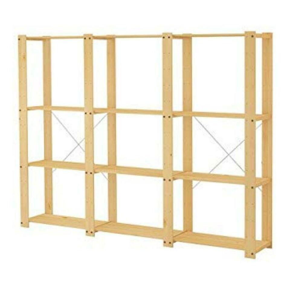 Full Size of Ikea Holz Regal 4 Verbindungspfosten Pfosten Halter In Kln Küche Kosten Betten 160x200 Sofa Schlaffunktion Holzregal Kaufen Bei Wohnzimmer Ikea Holzregal