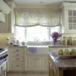 Wohnzimmer Küchengardinen