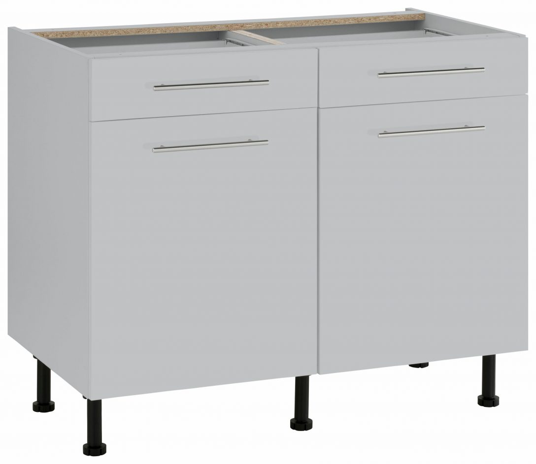 Large Size of Küchenunterschrank Wiho Kchen Unterschrank Ela Bestellen Baur Wohnzimmer Küchenunterschrank