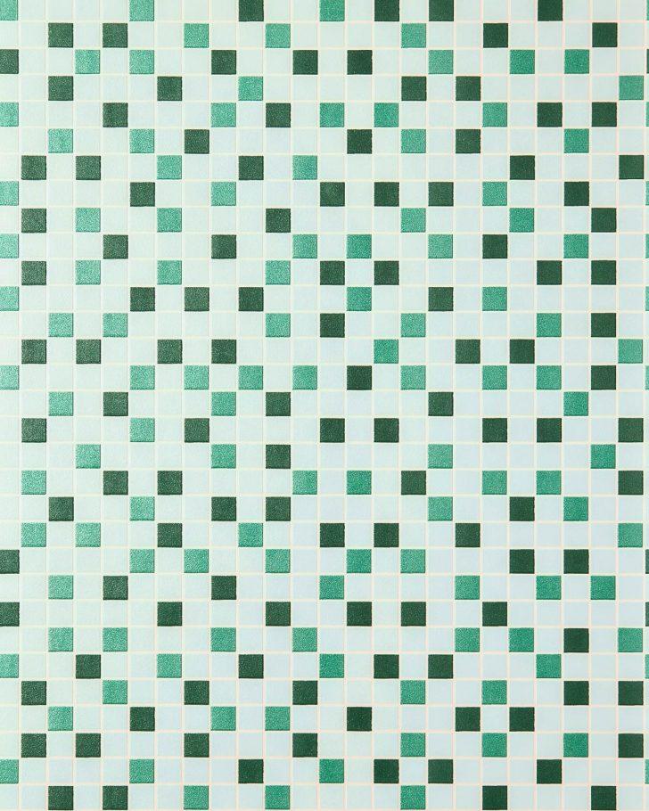 Medium Size of Edem 1022 15 Kchentapete Mosaik Steinchen Muster Mintgrn Trkis Wohnzimmer Küchentapete