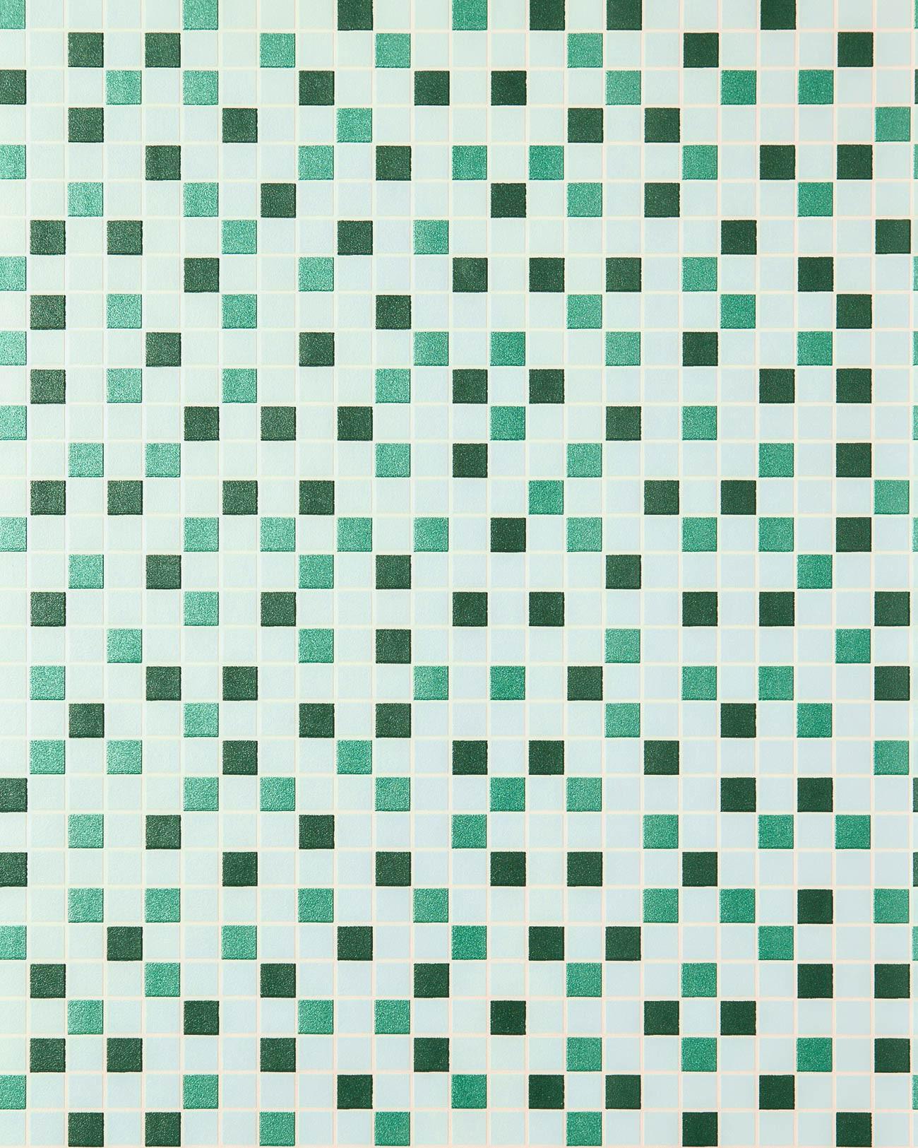 Full Size of Edem 1022 15 Kchentapete Mosaik Steinchen Muster Mintgrn Trkis Wohnzimmer Küchentapete